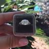 2.01ct Oval Shape Diamond, GIA E SI2 Single Stone Setting 26