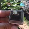 2.01ct Oval Shape Diamond, GIA E SI2 Single Stone Setting 28