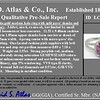 3.55ct (est) Pink Sapphire Halo Ring, AGL Minor Heat Treatment 4