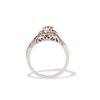 .50ct Old European Cut Diamond Filigree Solitaire 4