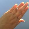 .51ct Round Brilliant Cut Diamond Solitaire, GIA G SI1 18