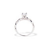 .51ct Round Brilliant Cut Diamond Solitaire, GIA G SI1 2