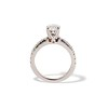 .81ct Old European Cut Diamond in Brian Gavin Setting 3