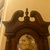 Pearl Grandfather Clock 6