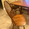 Sheffield Solid Hardwood Dining Chair