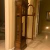 Pearl Grandfather Clock 4