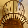 Sheffield Solid Cherry Wood Chair