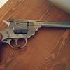 3) Harrington & Richardson MOdel 999 9-  Long Sportsman Revolver in box 325.00