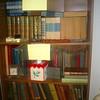 Wonderful vintage books!!