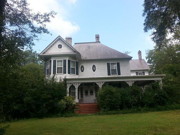 The Estate Of Dr. & Mrs. S.B. Trailor