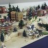 complete department 56 christmas village