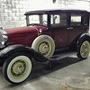 Model A fully restored from the ground up 28K or best offer