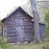 Old smoke house