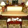 1840's Empire Sofa---Fabulous!!