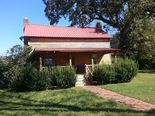 The Living Estate Of Jim & Amelia Lasater  November 14th-16th 9:00-4:00  Mountville, Ga
