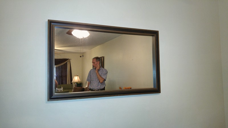 Long Mirror 45.00