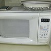 Majic Chef Microwave works great 35.00