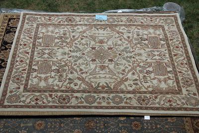 """Oriental Weavers Grandeur, Wool, 7'9""""x10'0"""""""
