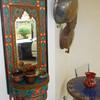 Mirror - Morrocan - $300