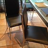 8 Chairs $50 each or REDUCED to $350 for all 8
