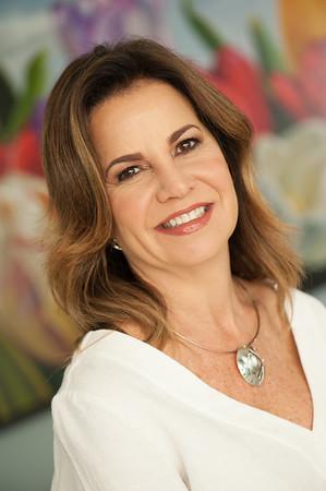 Esther Soued Portraits