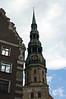 Torre de la iglesia de San Pedro