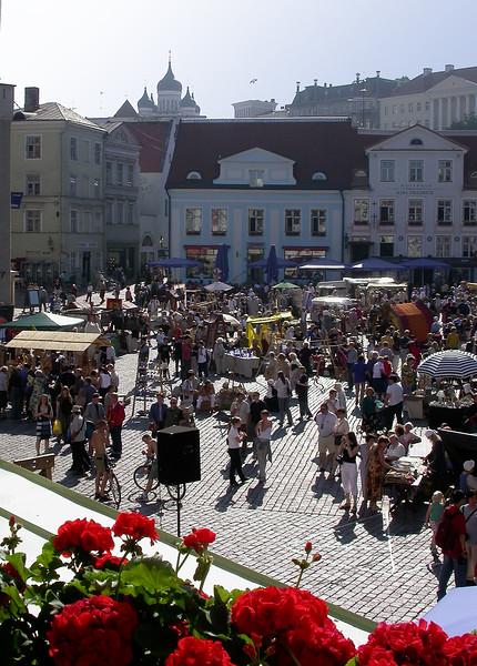 Feria Medieval