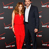 Verizon presented Jennifer Lopez in Santa Monica, CA