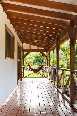 River house in Uvita, Costa Rica