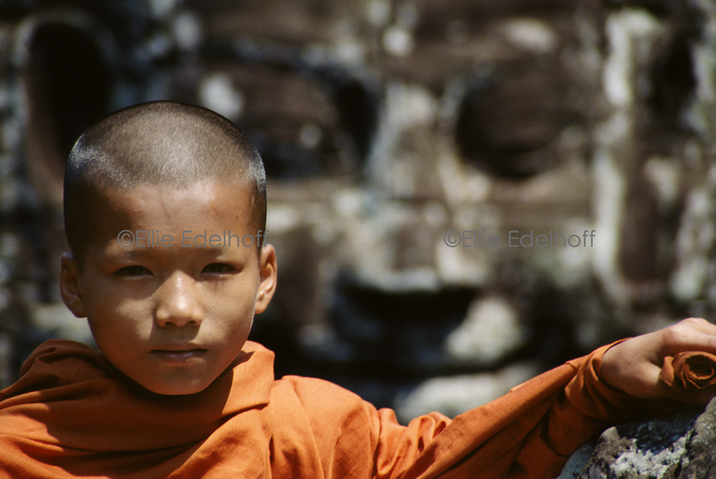 Two Faces of Cambodia - Cambodia