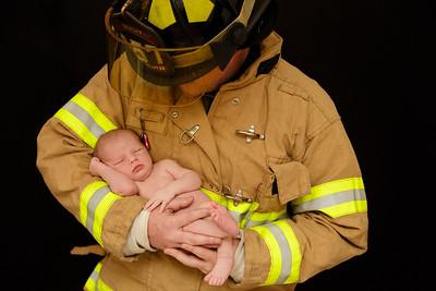 Ethan newborn