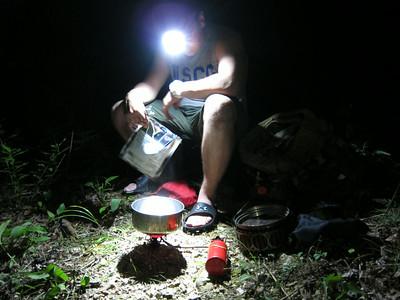 [Troop 1098] 2014 HA -- Onondaga Cave SP, Huzzah Conservation Area