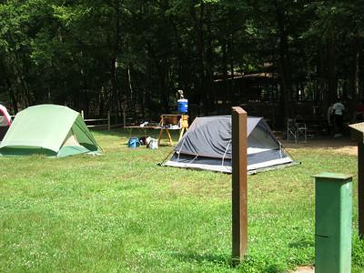 [Troop 1098] Blahchard Springs Caverns July 18-20, 2014