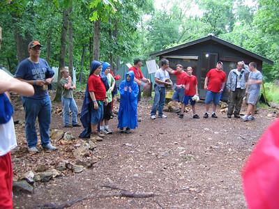 [Troop 1098] H.Roe Bartle Scout Reservation, July 2010