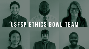 USFSP's Road to the Ethics Bowl