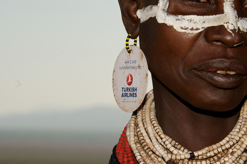 Tourism in the Omo Valley
