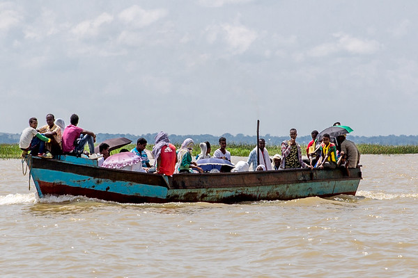 Bahir Dar / Lake Tanna