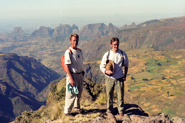 Simien Mountains 4 (Ethiopia)