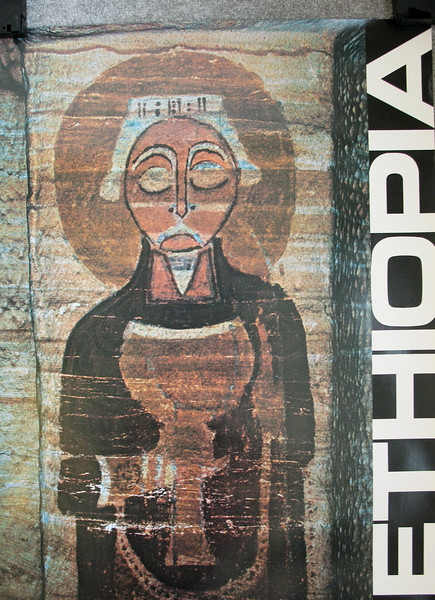 Ethiopian Posters