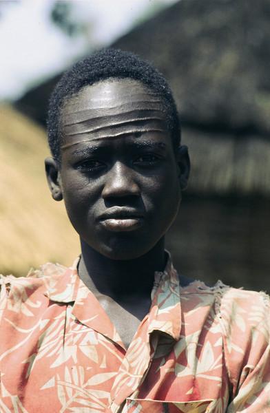 Ethiopia (Scanned Slides)