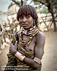 African Ethiopian Married Tribal Women Photo by Dr Prem
