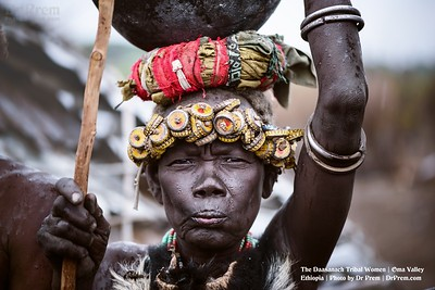 Ethiopia Tribal Tourism - Omo Valley