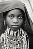 Arbore girl beauty, Chew Bahir