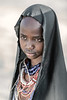 Girl beauty of the Arbore