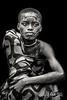 Of the Suri tribe, Tulgit