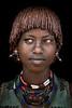 Young Hamar woman
