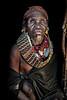 Old Nyangatom matriarch