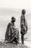 Suri father and son, Kibbish