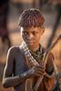 Hamar girl child
