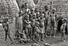 Mursi kids of Mago
